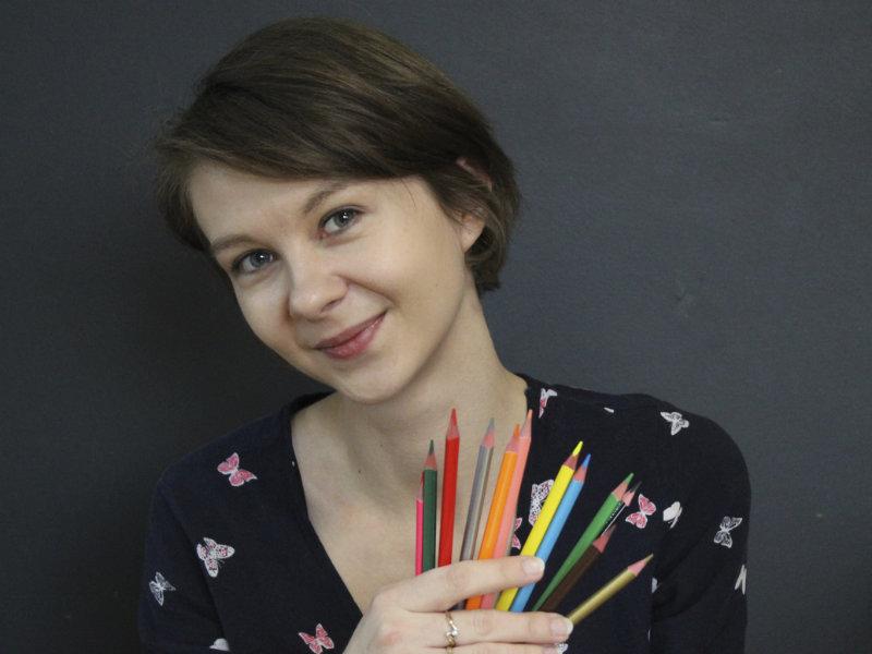 Dagmara Kaczmarska-Klawitter